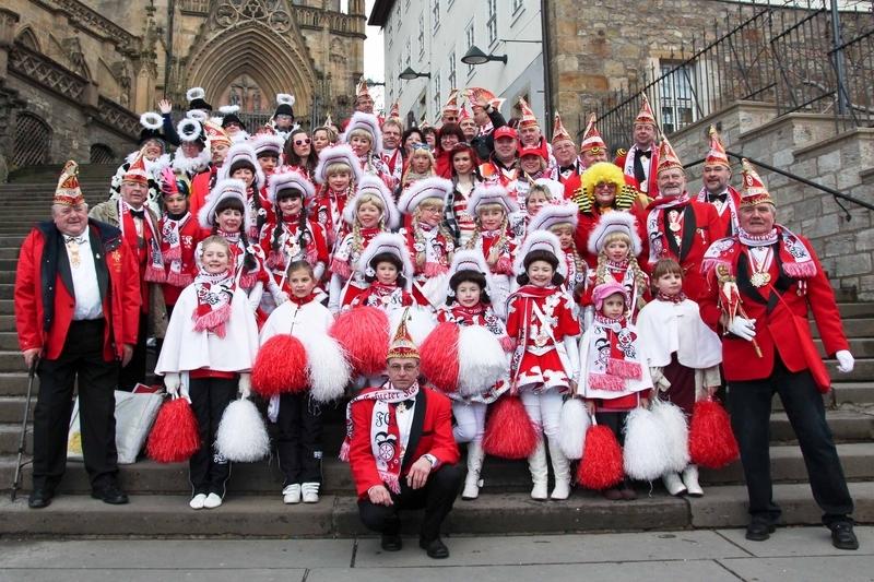 Festkomitee Erfurter Karneval