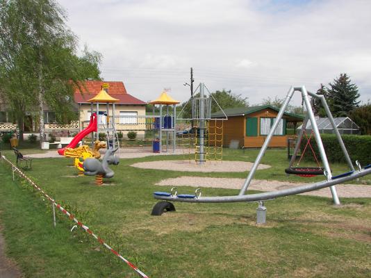 Distelwichtel Spielplatz 1