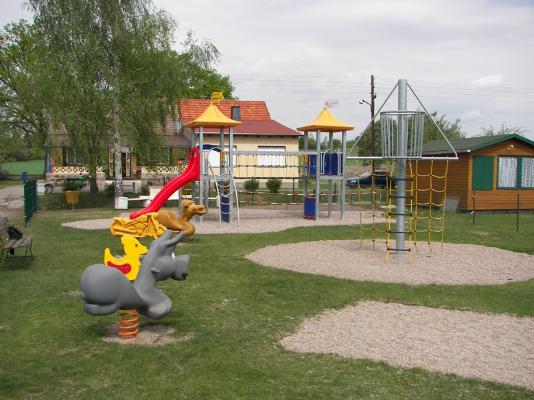 Distelwichtel Spielplatz 2