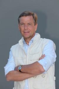 Claus Kleber beim Sparkassenforum 2012