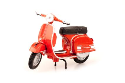 Radel verpflichtet – Haftpflicht und Kasko bei Kleinkrafträdern