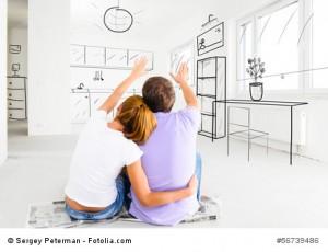g nstig ins eigenheim wohn riester ist jetzt noch besser. Black Bedroom Furniture Sets. Home Design Ideas