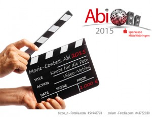Movie-Contest Abi 2015