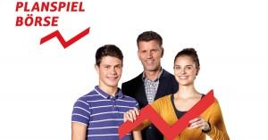 Planspiel Börse 2015