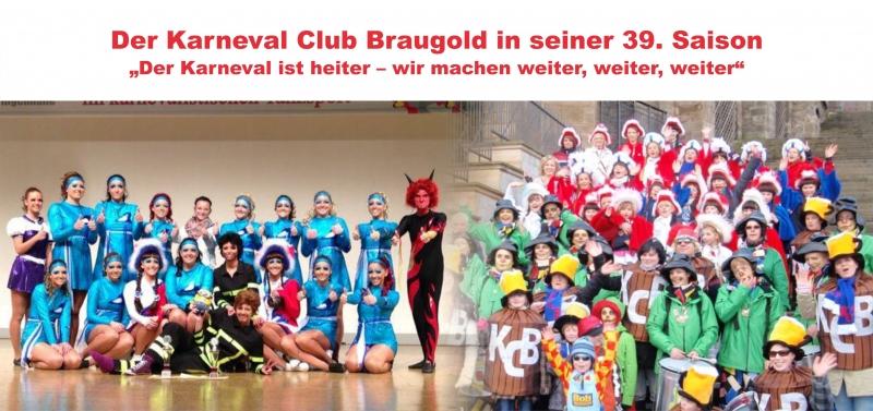 Karneval Club Braugold e. V.