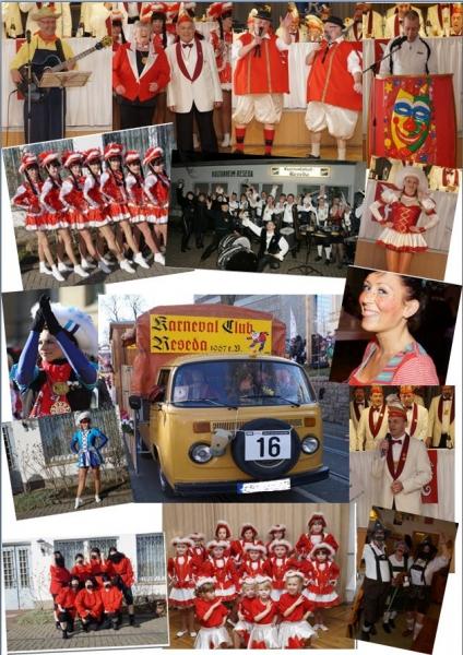 Karnevalclub Reseda 1967 e. V.