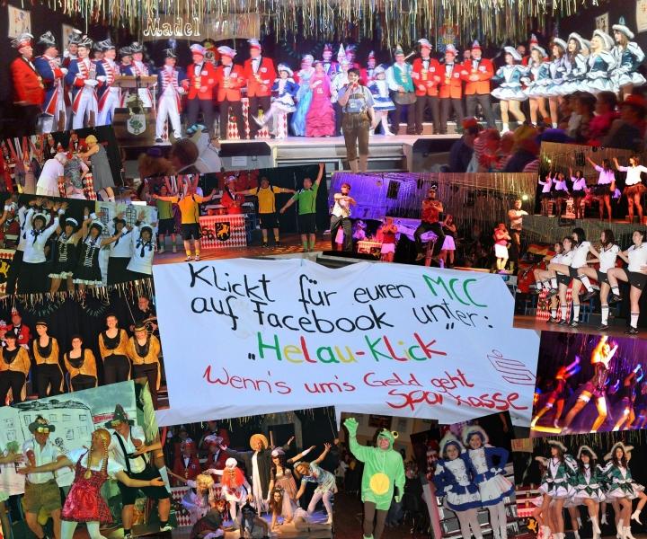 Magdalaer Carneval Club