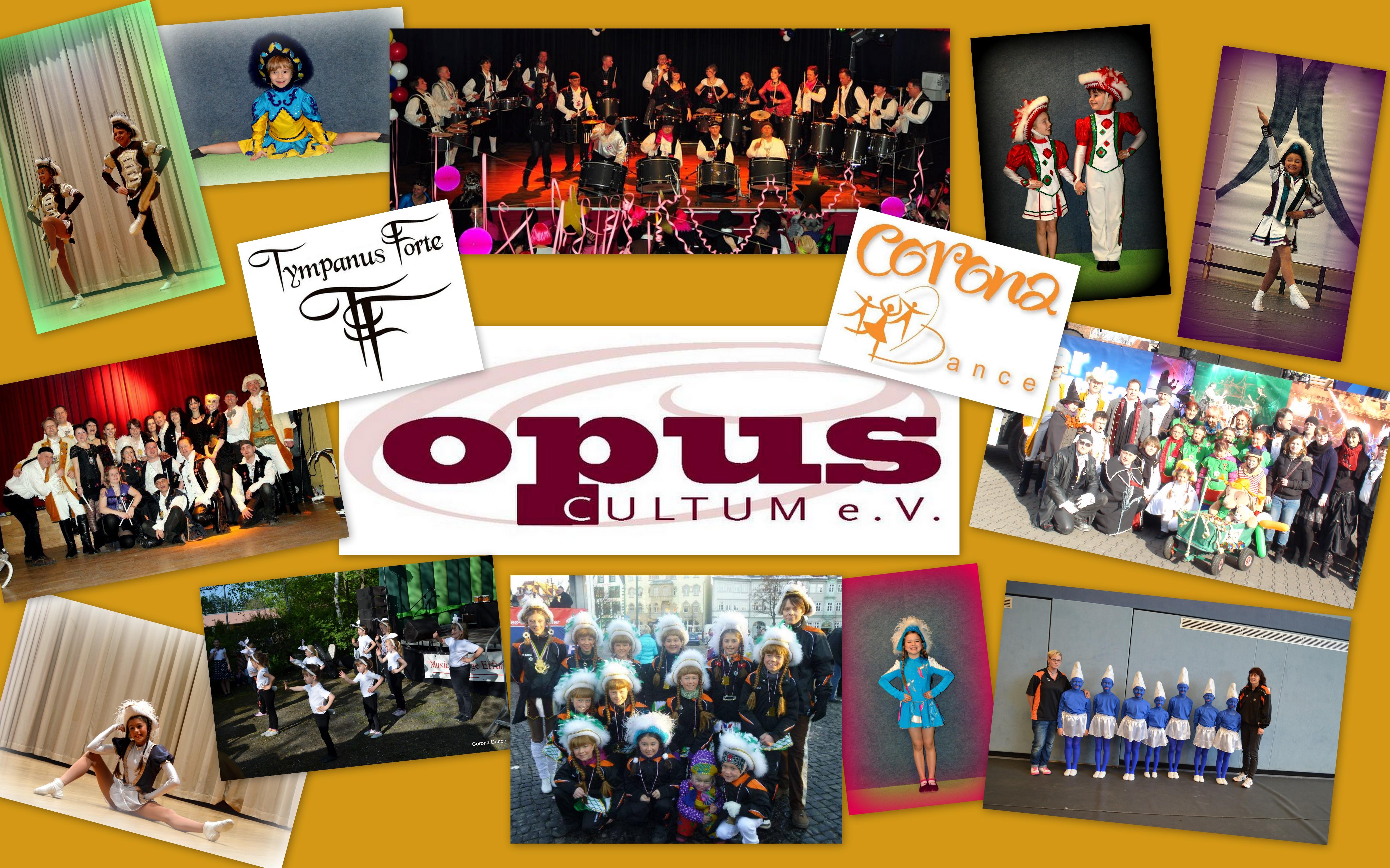 Opus Cultum
