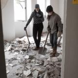 Umbau in der Salinenstraße 34