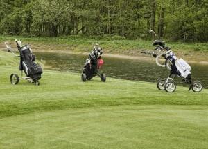 Golfturnier der Sparkasse Mittelthüringen