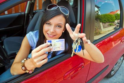 Mit Überblick zum Führerschein