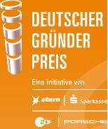 Deutscher Gründerpreis für Schüler 2013