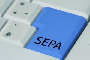 SEPA-Zahlverfahren