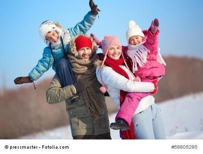 Sorgenfrei in den Winterurlaub