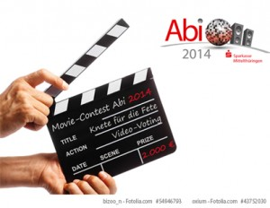 Movie-Contest Abi 2014