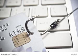 Vorsicht: Kreditkarten-Phishing