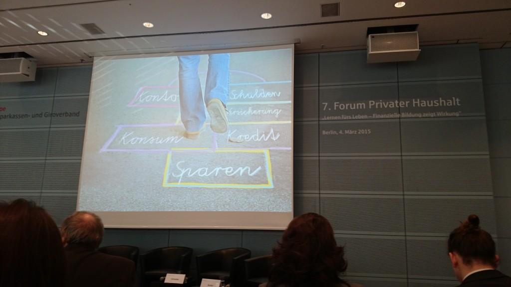 7. Forum Privater Haushalt