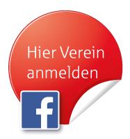 Zum Facebook-Vereinsvoting