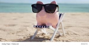 Bezahlen im Urlaub