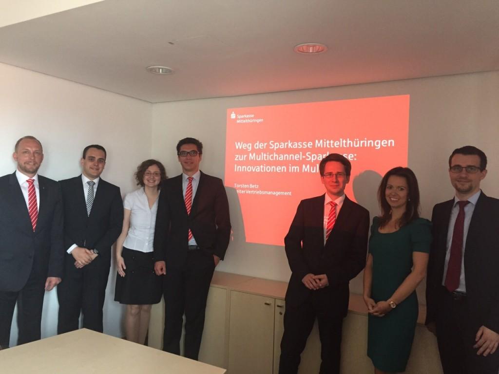 Veranstaltung Eberle-Butschkau-Stiftung