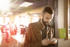 Mobil.Banking mit der S-App