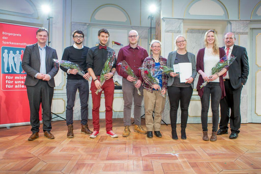 Basement e.V. Jugend. Mentoring. Erfurt