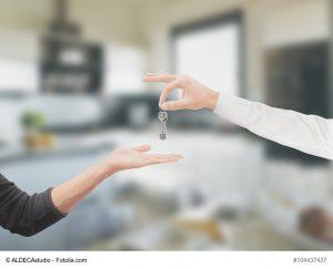 Immobilienkaufmann in der Sparkasse Mittelthüringen