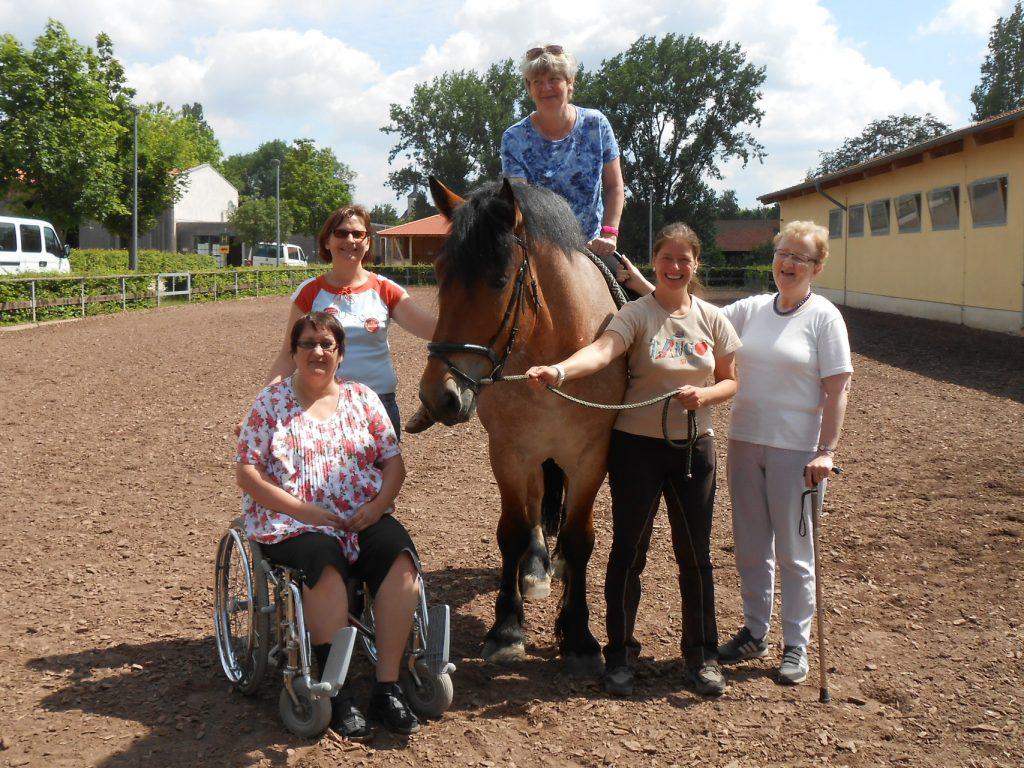 Selbsthilfegruppe Multiple Sklerose feiert 25 Jahre gegenseitige Hilfe und Untersützung