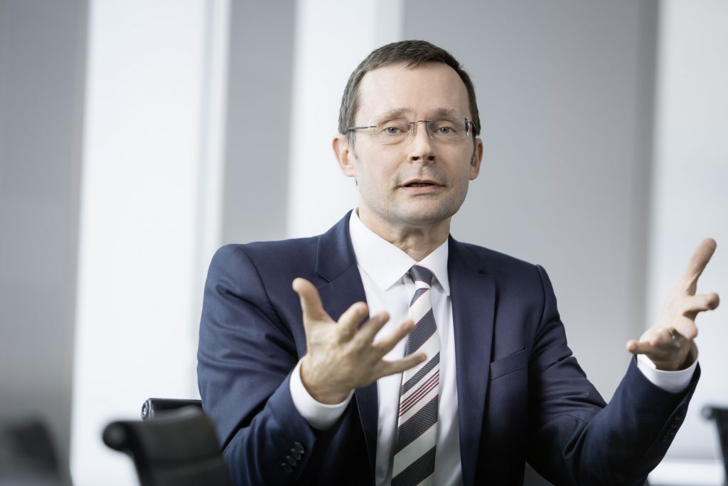 Marktkommentar: Europäische Zentralbank liefert