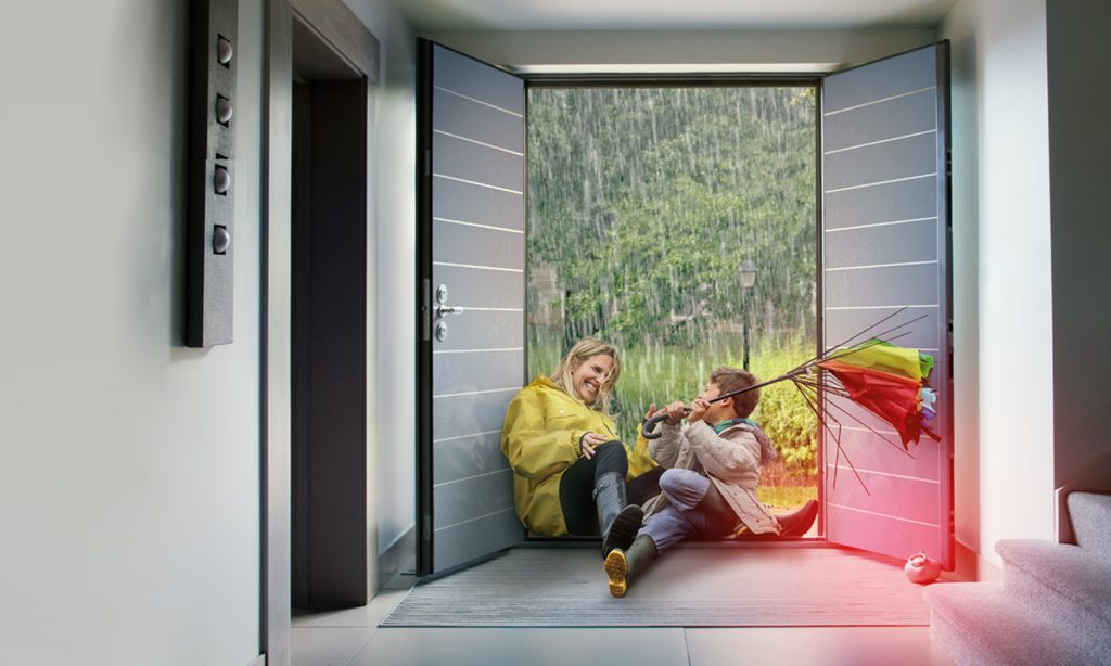 Unwetterschäden: So sorgen Eigenheim-Besitzer optimal vor
