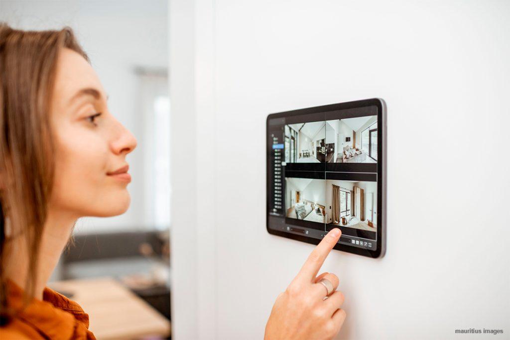 So wird das Smart Home gut versichert