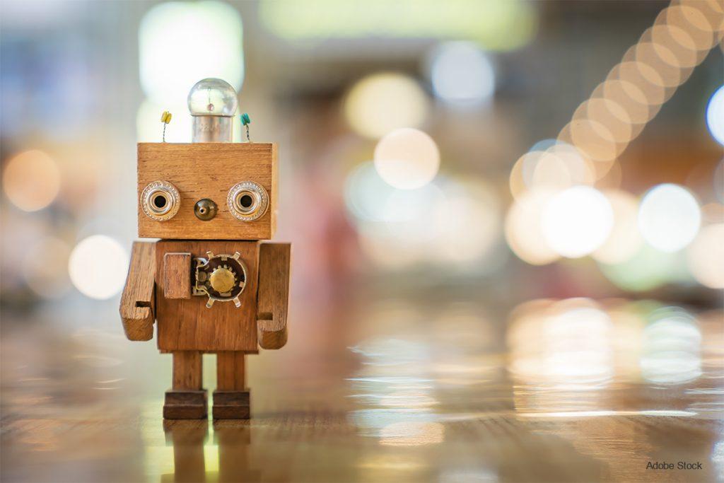 Vermögen flexibel mit dem Robo-Advisor verwalten