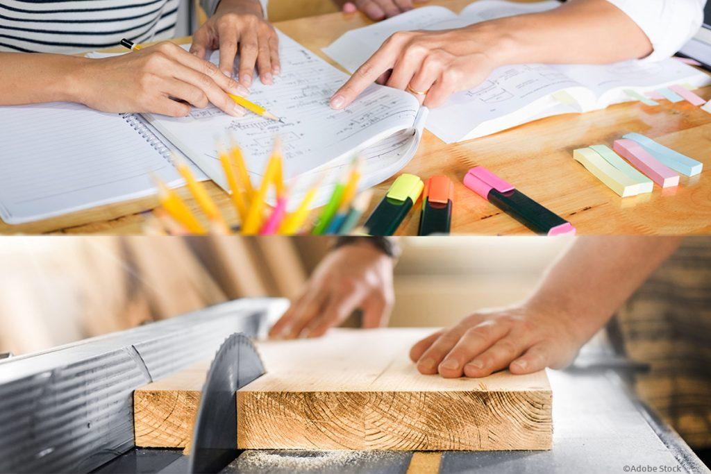 Ausbildung oder Studium – welcher Weg ist der richtige?